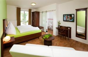 Wein-Träume, Hotels  Thüngersheim - big - 18