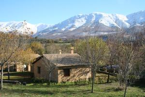 Bungalows Las Cañadas