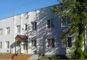 Dom Druzhby Hotel - Petropavlovskoye
