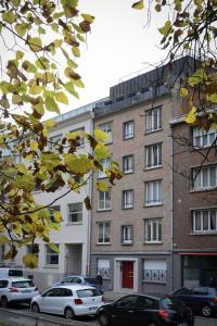 Au 30, Residence  Lille - big - 103
