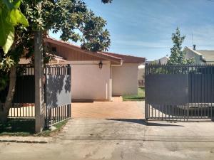 Hostal del Valle, Vendégházak  Santa Cruz - big - 37