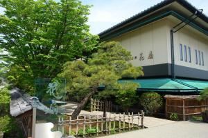 Accommodation in Okayama