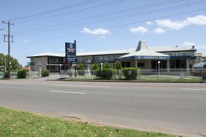 Citigate Motel Newcastle