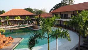Woodfield Resort Chiang Mai - Ban Pa Sao