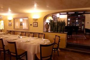 Hotel Cala Del Porto, Отели  Вибо-Валентия-Марина - big - 30