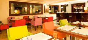 Hotel Cala Del Porto, Отели  Вибо-Валентия-Марина - big - 23