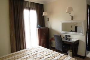 Hotel Cala Del Porto, Отели  Вибо-Валентия-Марина - big - 68