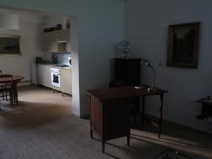 Apartment Jules Jim
