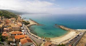 Hotel Cala Del Porto, Отели  Вибо-Валентия-Марина - big - 53