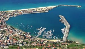 Hotel Cala Del Porto, Отели  Вибо-Валентия-Марина - big - 44