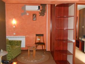 Hotel Kapri, Hotel  Yambol - big - 33