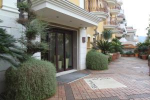 Hotel Cala Del Porto, Отели  Вибо-Валентия-Марина - big - 11