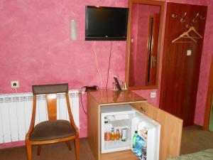 Hotel Kapri, Hotel  Yambol - big - 25
