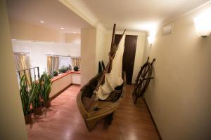 Hotel Cala Del Porto, Отели  Вибо-Валентия-Марина - big - 35