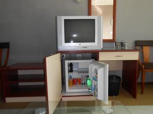 Hotel Kapri, Hotel  Yambol - big - 2