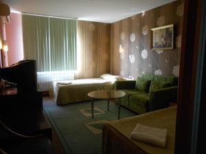 Hotel Kapri, Hotel  Yambol - big - 5