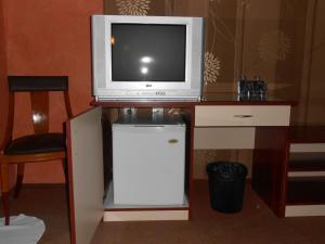 Hotel Kapri, Hotel  Yambol - big - 29