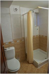 Hotel Kapri, Hotel  Yambol - big - 31