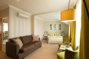 Otte, Hotels  Myrhorod - big - 5