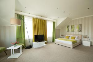 Otte, Hotels  Myrhorod - big - 3