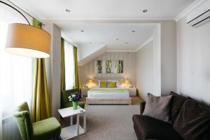 Otte, Hotels  Myrhorod - big - 6