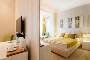 Otte, Hotels  Myrhorod - big - 20