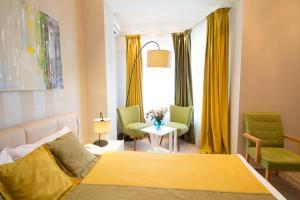 Otte, Hotels  Myrhorod - big - 19