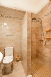 Otte, Hotels  Myrhorod - big - 18