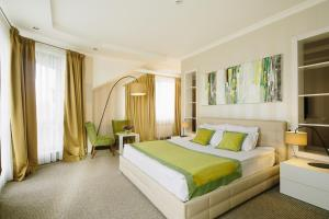 Otte, Hotels  Myrhorod - big - 9