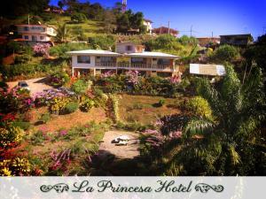 La Princesa Hotel, San Isidro