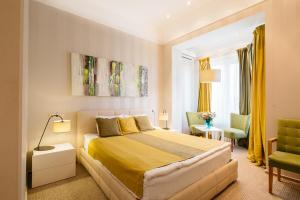 Otte, Hotels  Myrhorod - big - 21
