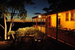 Mudgee Homestead Guesthouse, Priváty  Mudgee - big - 34