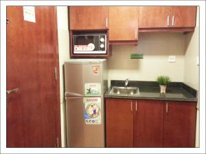 V-Studio Apartment 3, Hotely  Hanoj - big - 17