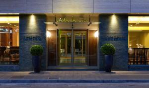 Samaria Hotel (17 of 111)