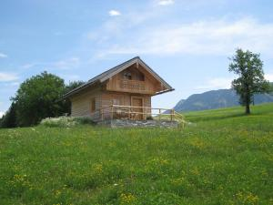 Ferienhütte Wolfgangsee, Chalets  St. Wolfgang - big - 1
