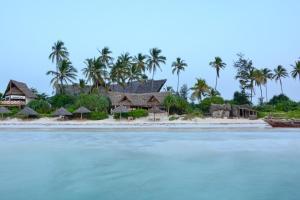 Kena Beach Hotel - Matemwe