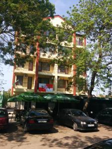 Ostelli e Alberghi - Central Park Family Hotel