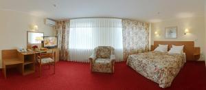 Nadiya Hotel, Szállodák  Ivano-Frankivszk - big - 11