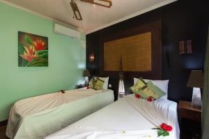 Le Relax Beach Resort, Отели  Гранд Анс Праслин - big - 52