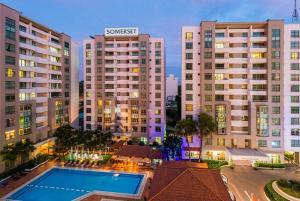Somerset Ho Chi Minh City - Ho Chi Minh City