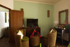 Le Relax Beach Resort, Отели  Гранд Анс Праслин - big - 25