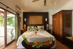 Le Relax Beach Resort, Отели  Гранд Анс Праслин - big - 58
