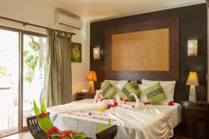 Le Relax Beach Resort, Отели  Гранд Анс Праслин - big - 28
