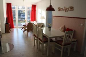 Storchenhof, Ferienwohnungen  Eutin - big - 30