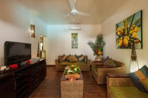 Le Relax Beach Resort, Отели  Гранд Анс Праслин - big - 60