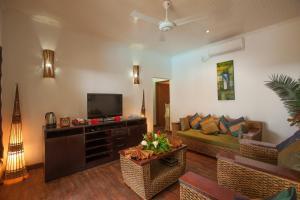 Le Relax Beach Resort, Hotels  Grand'Anse Praslin - big - 59