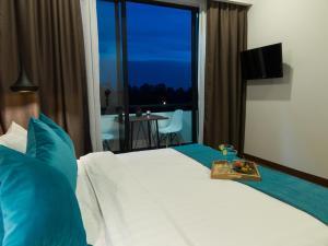 Residence 101, Hotely  Siem Reap - big - 34