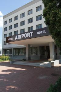 Отель Аэропорт, Харьков