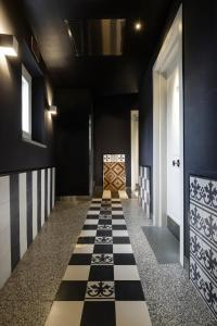 Hotel Universo, Hotel  Firenze - big - 26