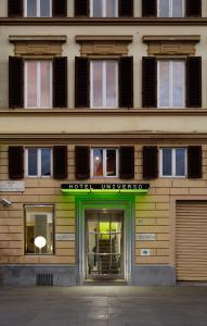 Hotel Universo, Hotel  Firenze - big - 1